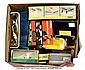 GRP inc Corgi assorted empty boxes only - large