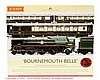 Hornby (China) OO Gauge Bournemouth Belle Train