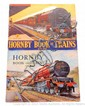 PAIR The Hornby Book of Trains - 2 editions