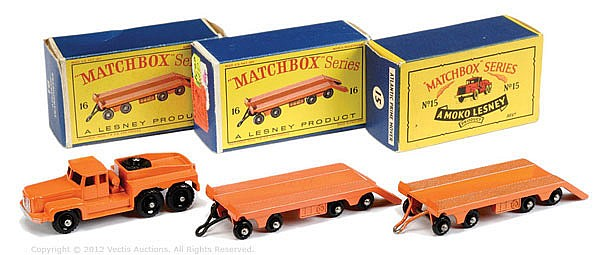 GRP inc Matchbox Regular Wheels No.15B Rotinoff