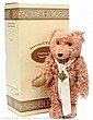Steiff Compass Rose Teddy Bear, USA exclusive