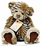 Charlie Bears Abhay Tiger style plush Teddy