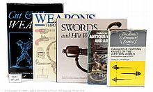 QTY inc Books, (23) of Military Book Titles