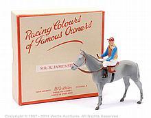 Britains - Racing Colours Series - Model Noí