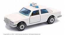 Matchbox Superfast No.56 Mercedes 450SEL Police