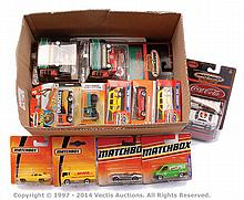 GRP inc Matchbox Superfast and Collectables