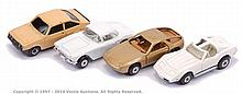 GRP inc Matchbox Superfast Cars. (1) No.40