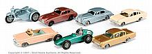GRP inc Matchbox Regular Wheels unboxed Cars