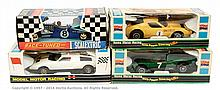 GRP inc Scalextric Cars No.C14 Matra, No.C44