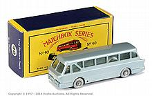Matchbox Regular Wheels No.40B Leyland Royal