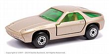 Matchbox Superfast No.59 Porsche 928 - metallic