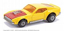 Matchbox Superfast No.44 Boss Mustang