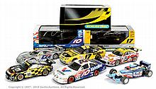 GRP inc Scalextric No.C2187 Benetton Renault