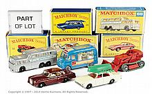 GRP inc Matchbox Regular Wheels Cars