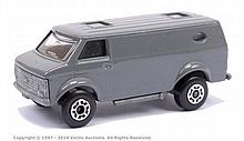 Matchbox Superfast No.68 Chevy Van