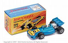 Matchbox Superfast No.24 Team Matchbox Racing
