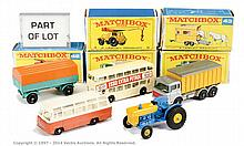 GRP inc Matchbox Regular Wheels Commercial