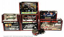 GRP inc Scalextric No.C343 King Cab, No.C239