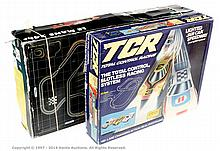 PAIR inc Scalextric No.C1023 Racing Set