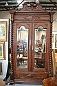 Antique French Armoire, approx 150cm W x 280cm H