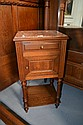 French Louis XVI nightstand