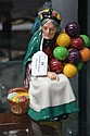 Royal Doulton figure The Old Balloon Seller