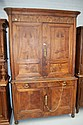 Antique French 19th century circa 1830's, figured