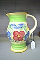 Royal Doulton jug, approx H:20cm