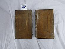 ANTIQUARIAN BOOKS - THE HISTORY OF ENGLAND IN TWO