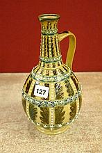 LATE 19TH CENTURY DOULTON LAMBETH STONEWARE