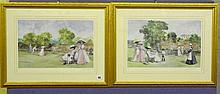 JOHN S. GOODALL LIMITED EDITION PRINTS 20/200