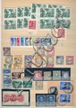 PHILATELIC : COLLECTIONS AND MISCELLANEOUS LOTS -