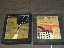 Civil War Era, Soldier Items