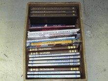 Lot of Assorted Civil War Related Books