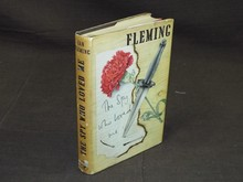 Fleming. The Spy Who Loved Me