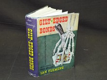 Ian Fleming. Gilt Edged Bonds.