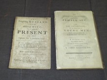 Two Early Volumes. Human Relations.