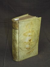 Hippocrates. 1744 Vellum bound and one other