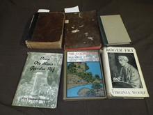 Estate Book Lot