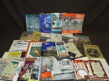 Assorted New York World's Fair Paper Ephemera Lot
