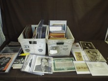 Huge Collectable and Ephemera Lot.