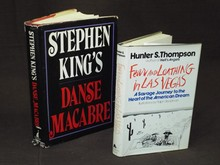 Lot of Two First Editions.