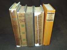 Virginia Woolf Lot of Five.