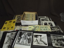 Assorted Paper Ephemera & Photo Lot
