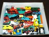 Matchbox Diecast Toy Vehicle Lot