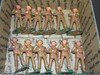 Dimestore Toy Soldier Lot