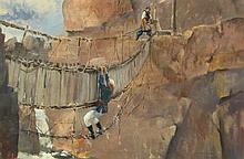 Francis Russell Flint Pirates