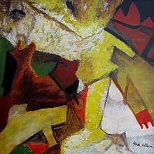 Canadian & International Works of Art