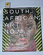 SOUTH AFRICAN ART NOW, Sue Williamson, hard boards, Sue Williamson, Click for value