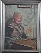 GAETANO BELLEI CITALIAN (1857-1922)